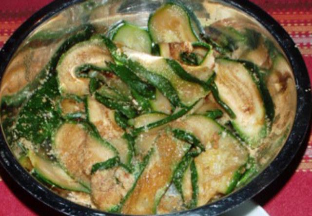 Semi di lino cucina ricette