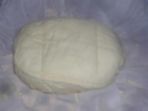 Complimenti !!! Avete ottenuto il vostro Tofu. Buon Appetito !