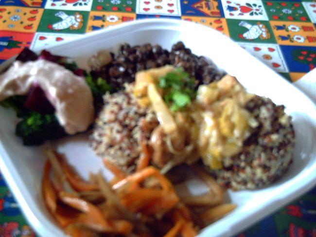corso di macrobiotica   vegan blog - ricette vegan - vegane ... - Corsi Di Cucina Reggio Emilia