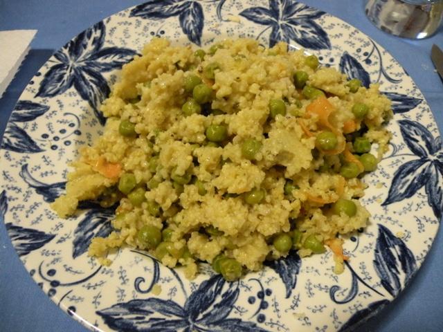 Miglio primavera vegan blog ricette vegane cruelty free for Cucinare miglio