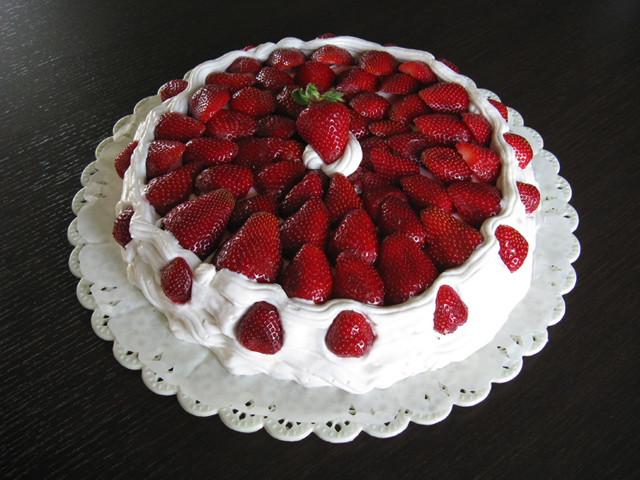 Torta Di Compleanno Vegan Blog Ricette Vegane Cruelty Free