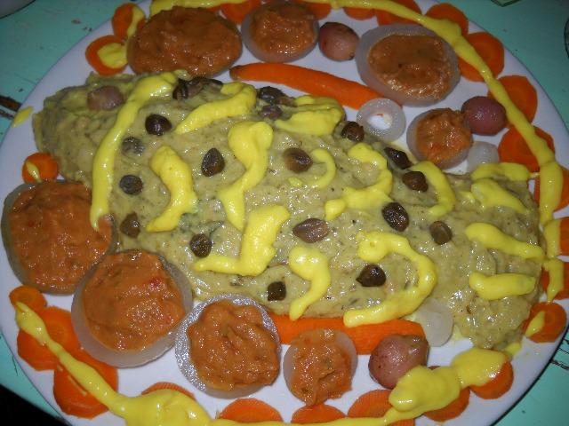 Pesce Finto Veg Vegan Blog Ricette Vegane Cruelty Free