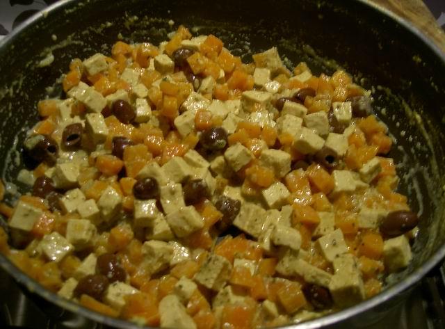 Pranzo Per Marito : Ragù di carote e tofu vegan blog ricette vegane cruelty free