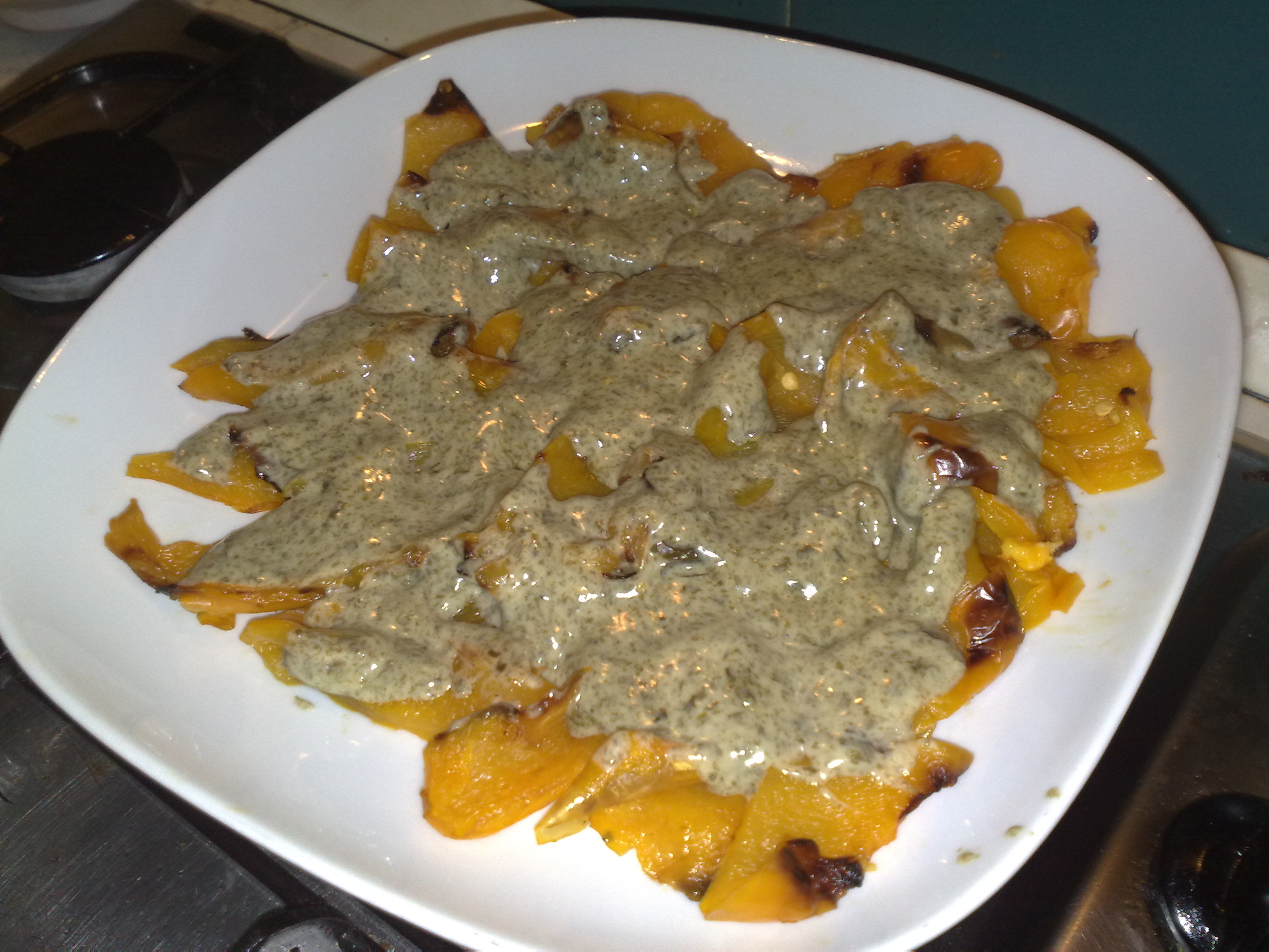 Povron in bagna caoda - Vegan blog - Ricette Vegane - Cruelty Free