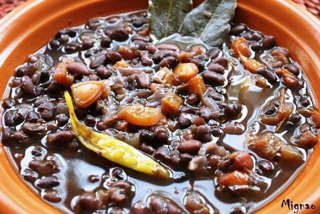 Preferenza Zuppa di fagioli neri - Vegan blog - Ricette Vegane - Cruelty Free XI59