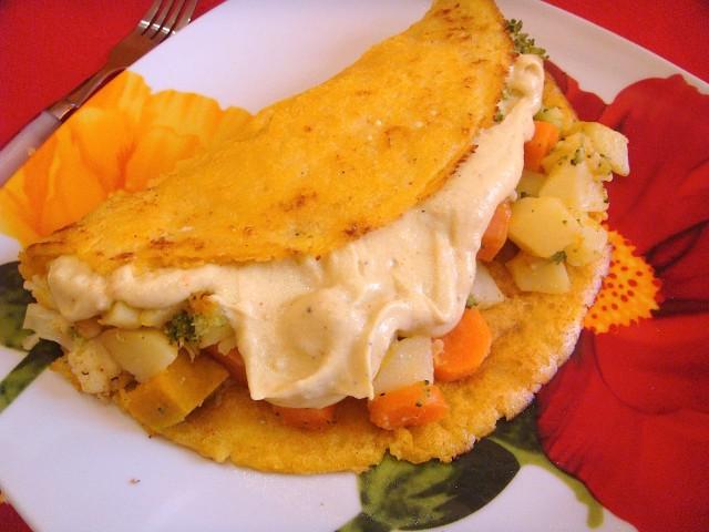 Miassa messicana.. - Veganblog - ricette e prodotti dal mondo vegan