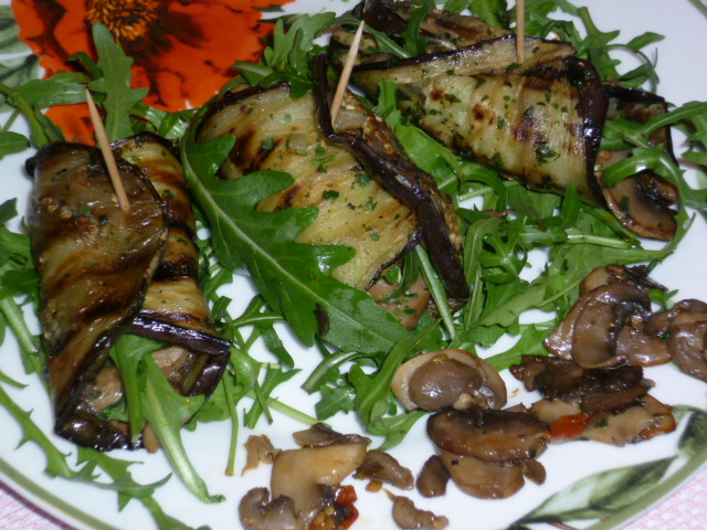 Favorito Involtini di melanzane - Vegan blog - Ricette Vegane - Cruelty Free NT26