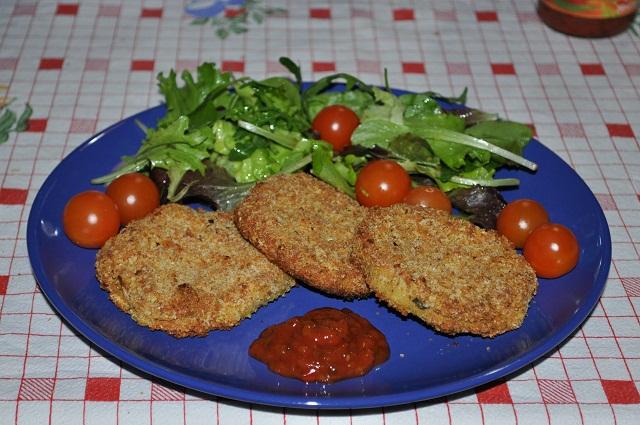 ed eccomi qui con la mia seconda ricetta anche questa molto semplice e gustosa ed facilmente ripetibile con qualsiasi altro legume quindi spazio alla