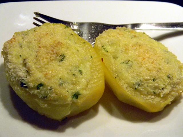 Patate veg parmentier vegan blog ricette vegane for Nuove ricette cucina
