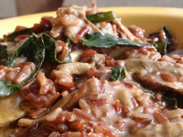 Preferenza Ecchecavolo nero - Vegan blog - Ricette Vegane - Cruelty Free SF77