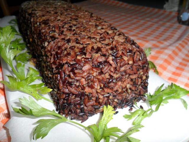 Venere ripieno vegan blog ricette vegane cruelty free for Cucinare riso venere