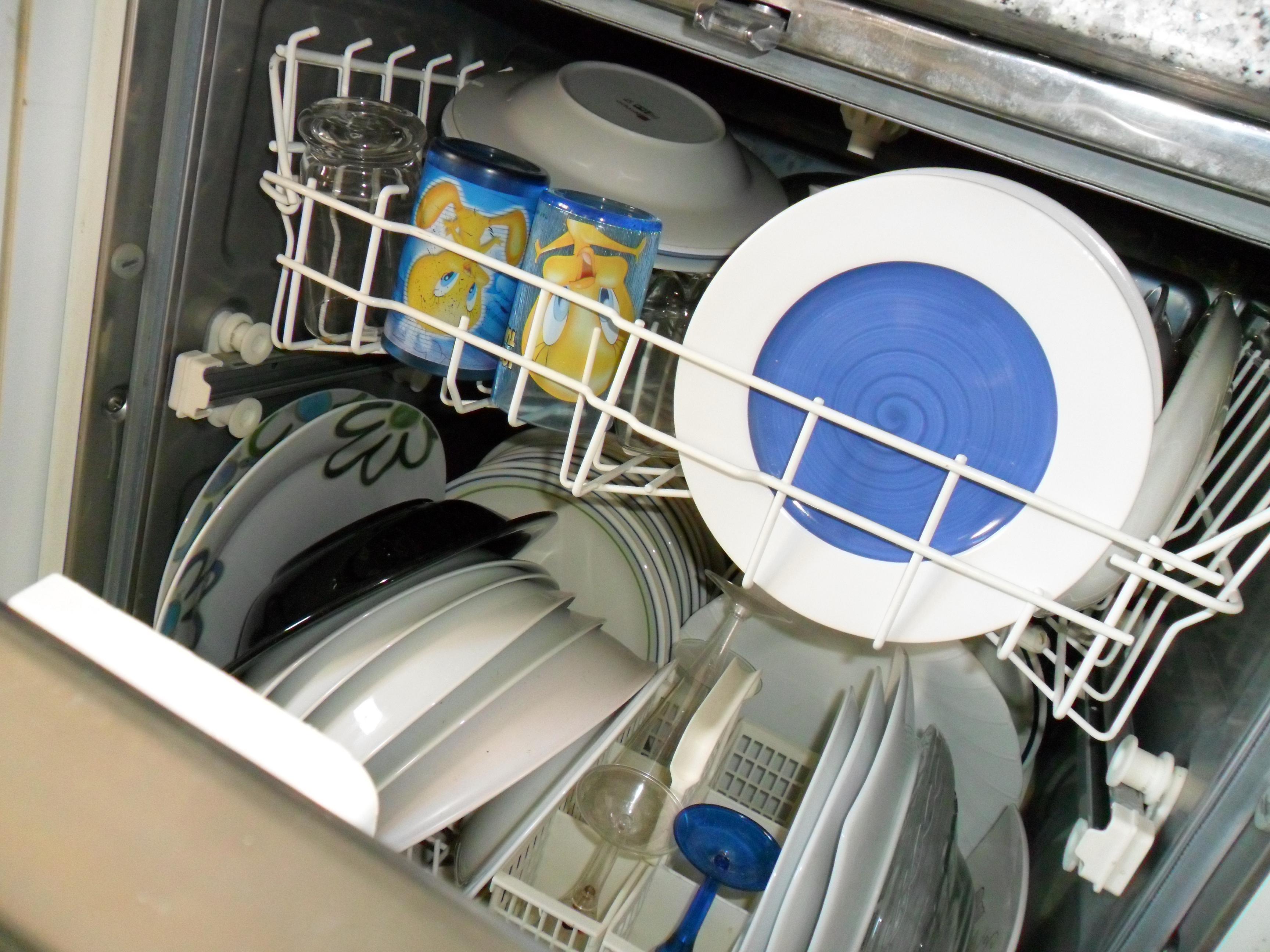 Cosa uso per la lavastoviglie vegan ricette vegane