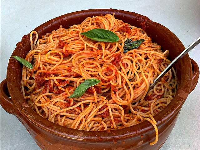 Ricette pasta asciutta