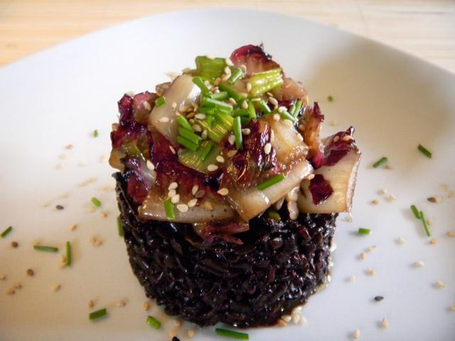 Ben noto Venere in rosso - Vegan blog - Ricette Vegane - Cruelty Free AM82