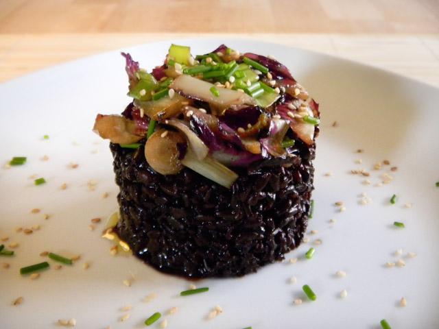 abbastanza Venere in rosso - Vegan blog - Ricette Vegane - Cruelty Free WS15