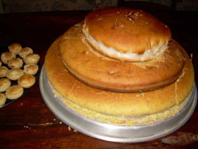 Molto Torta nuziale - Vegan blog - Ricette Vegane - Cruelty Free YW56