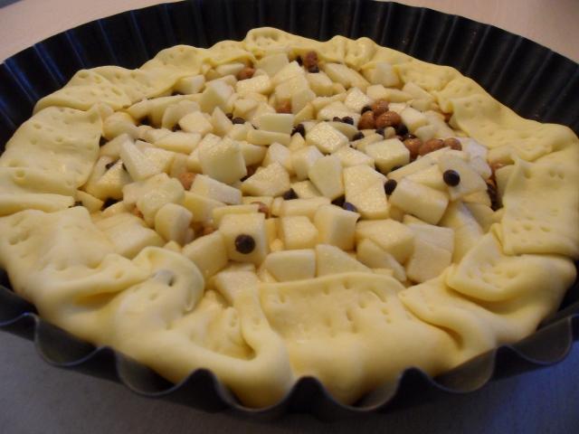 Ricette dolci con pasta brisee