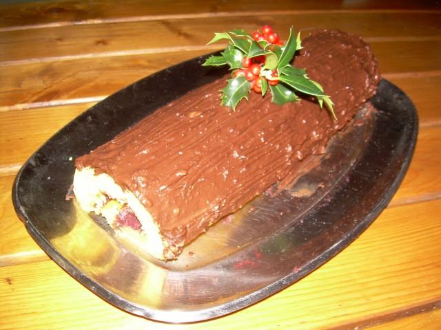 Tronchetto Di Natale Vegano.Tronchetto Di Natale Vegan Blog Ricette Vegane Cruelty Free