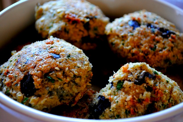 Super Polpette di soia e melanzane - Vegan blog - Ricette Vegane  YU14