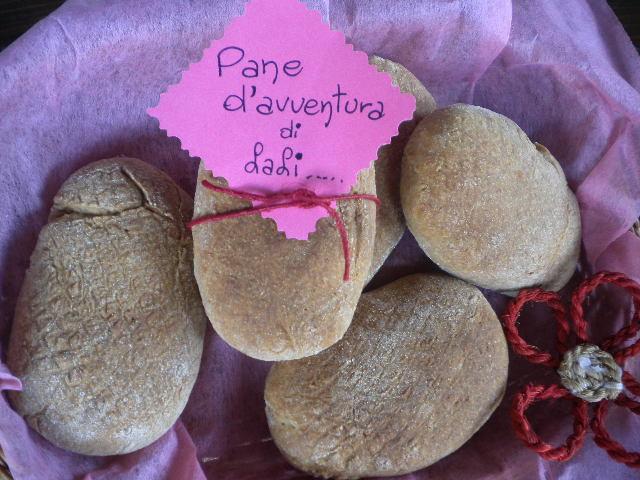Lali's bread 004