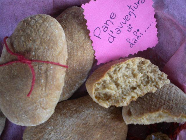 Lali's bread 011