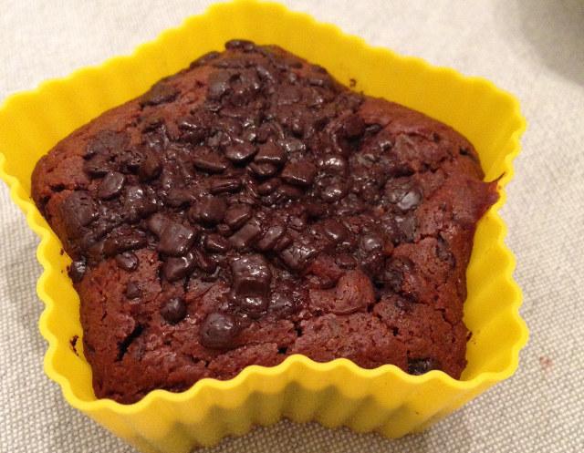 muffin-al-caffè