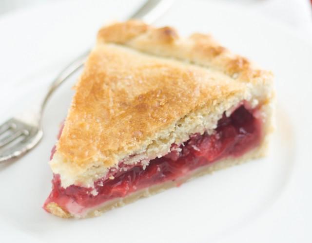 torta di fragole vegan 3 (1 di 1)
