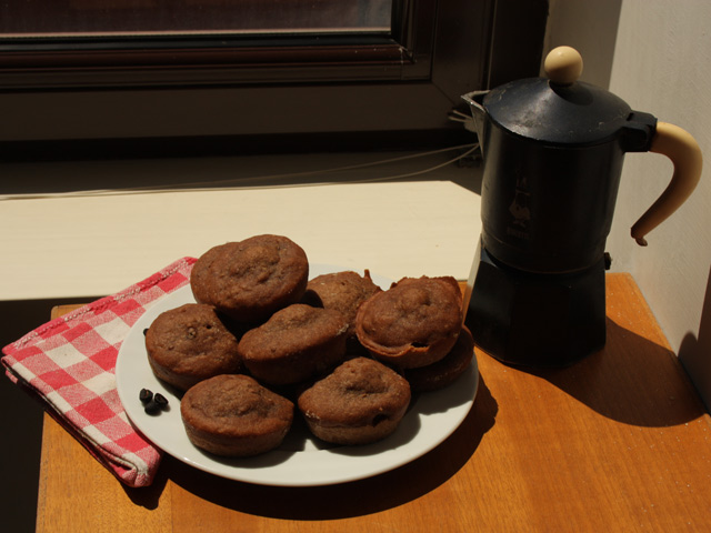 MuffinCaffe