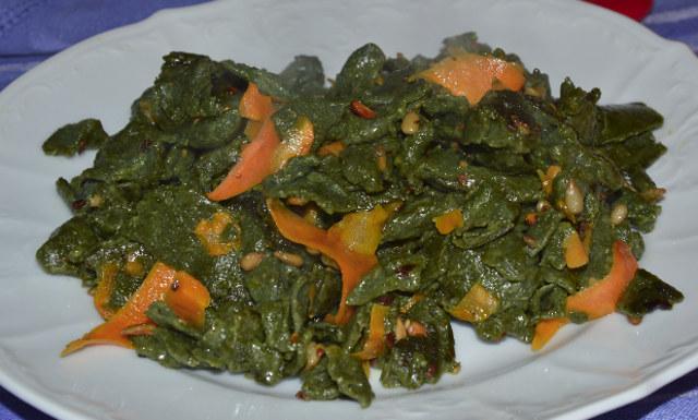 pinzoccheri-veg-con-carote
