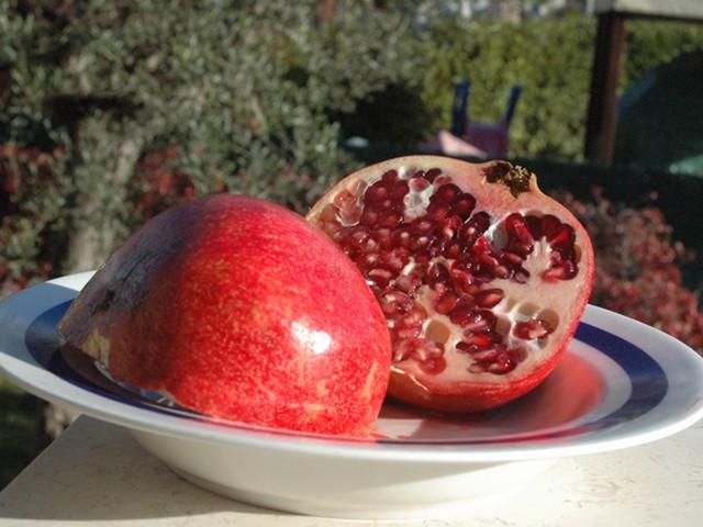 Melagrana_frutto