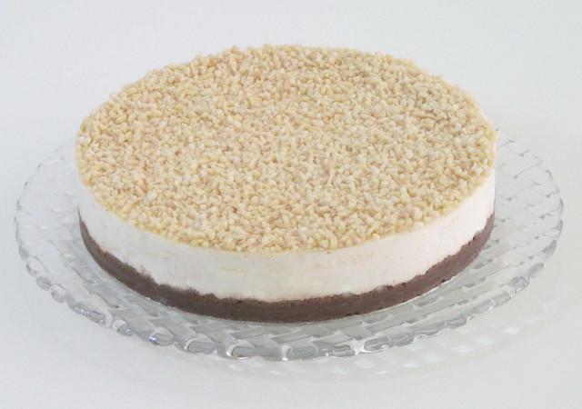 cheesecake-mandorle