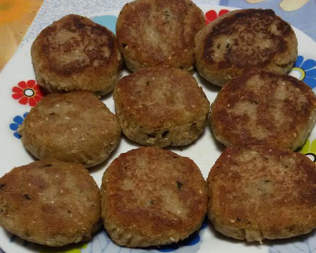 Favoloso Burger di melanzane - Vegan blog - Ricette Vegane - Cruelty Free EU57