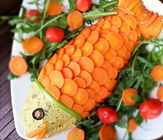 Il Finto Pesce Vegan Blog Ricette Vegane Cruelty Free