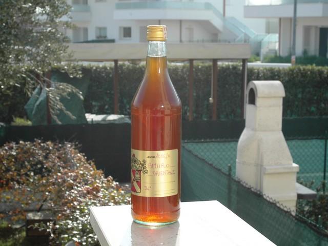 Amaro orientale