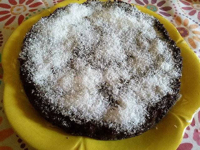 torta bounty1