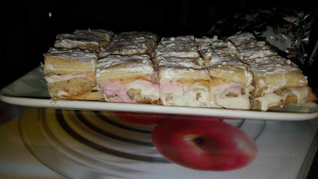 Torta diplomatica - Vegan blog - Ricette Vegane - Cruelty Free
