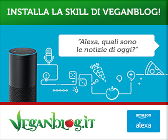 Skill alexa veganblog